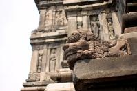 Detail de Prambanan