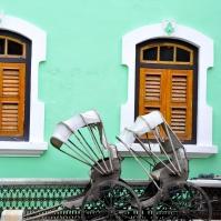 """La maison """"verte"""""""