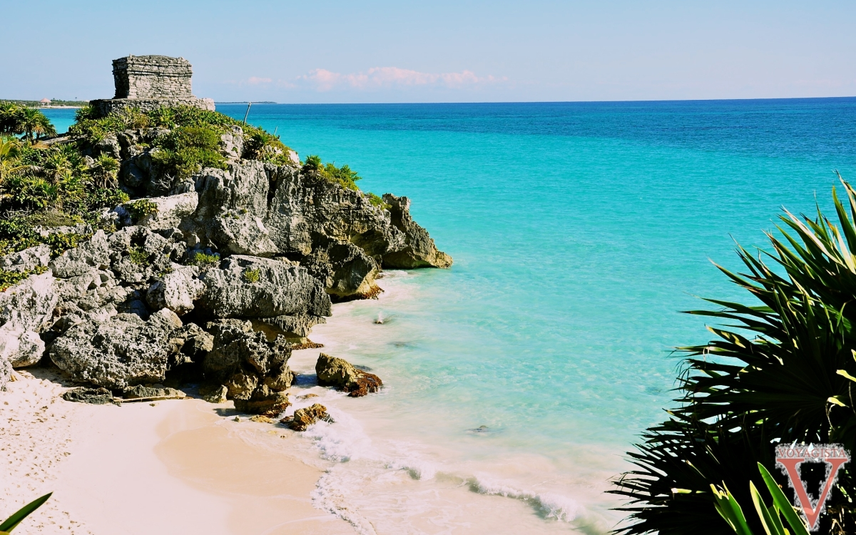 Mexico - Tulum: Sea, Temples and Sun
