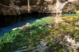 Gran Cenotes