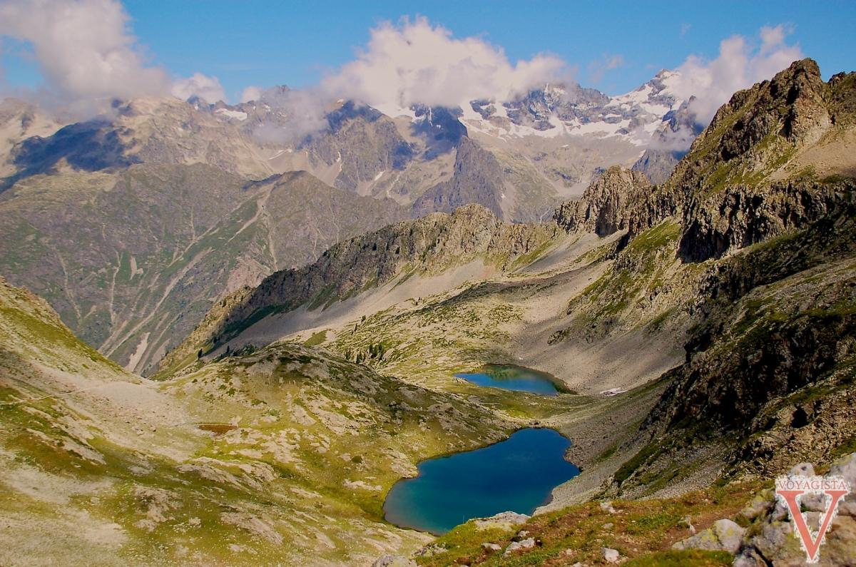 France - Valgaudemar: the French Himalayas