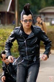 Elvis Japonais
