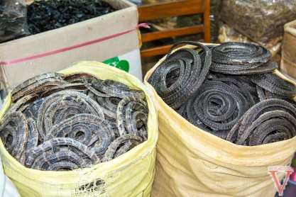 Guqngzhou market